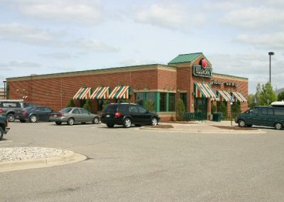 Applebee's, Howell MI
