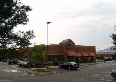 Applebee's Commerce Twp, MI