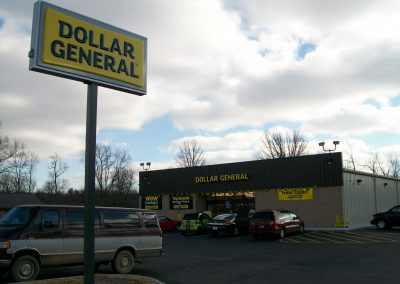 Dollar General, Somerset MI