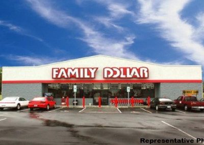 Family Dollar, Hesperia MI