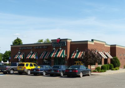 Applebee's Three Rivers, MI