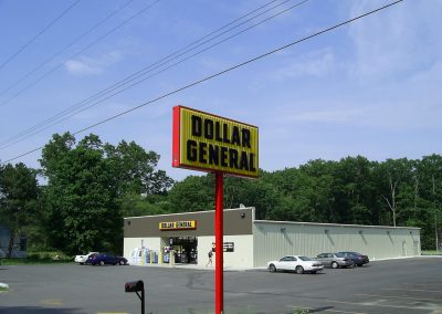 Dollar General, North Muskegon MI