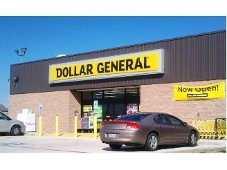 Dollar General Houghton Lake, MI