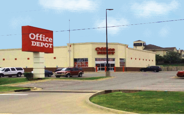 Office Depot Oklahoma City, OK