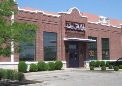 Don Pablo's Sale/Leaseback Carmel IN