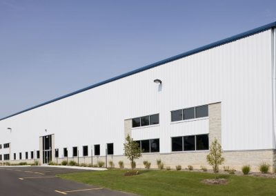 200,000 SF Sale/Leaseback Grand Rapids, MI